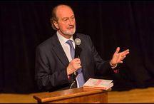 TASIS Senior Humanities Program - Lecture Series