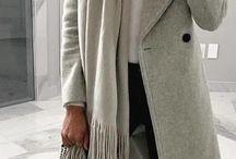 Mode höst/vinter