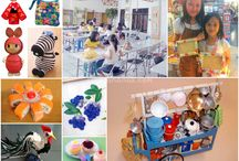Must go places with kids/Tempat liburan anak