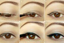 Eyes. / by Helena Koonings
