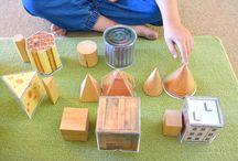 Montessori rules!