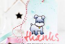 Cards - Mama Elephant