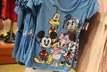 we love Mickey & Minnie