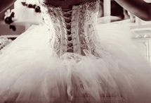 Wedding Day / Every little thing I would love to have on my wedding day