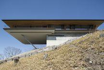 Kidosaki Architects / House in Yatsugatake