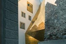 Travel + Architecture