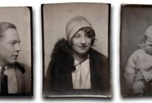 Ma Famille / the Smiths circa Chicago 1928 / by hiyasasha