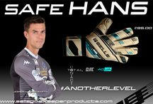 SAFE HANS: Jesper Hansen…#ANOTHERLEVEL