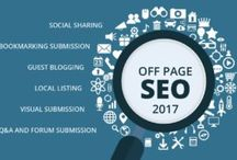 SEO Tips (Search Engine Optimization) / SEO tips and tricks you should and should not be doing on your Web pages to make them rank higher in search engines.