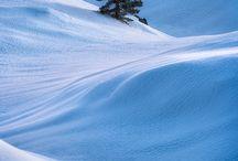 Winter Wonderland ❄⛄