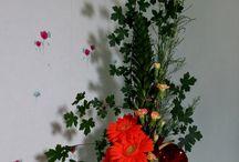 Créations personnelles / DIY et art floral