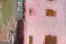 William Wray Art