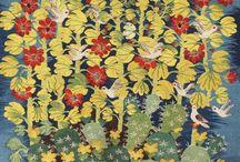 Sussa Wassef tapestry