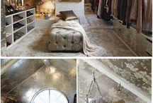 coole Ideen für Dachboden