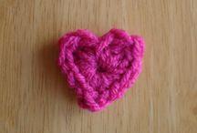 Crochet / by Anne Wilson