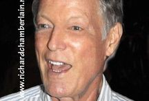 Richard Chamberlain at UnCabaret in Los Angeles next Sunday, August 25. He will sing and tell stories!
