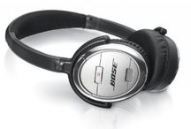 Noise Cancelling Headphones / All About Noise Cancelling Headphones