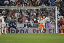 Real Madrid - Valencia 2014