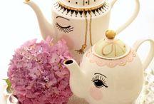 Teacups ☕️