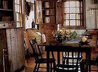 Cottage Primitives