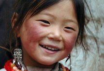 Ethnic - Tibet