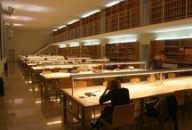 Biblioteca de Ciències Socials Gregori Maians / Av. Tarongers s/n 46022 València