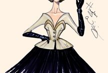 fashion#illastration