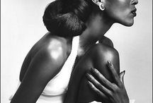 Beautiful Black SuperModels / by Ayana Green-Oliver