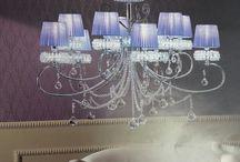 Maison Du Chandelier Roma Illuminazione & Design / Illuminazione Interni ed Esterni tutti gli stili