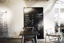 Hotels | Restaurants | Shops / Stylish and inspiring commercial spaces