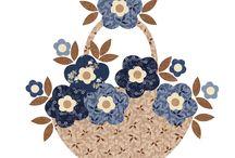 Sepet çiçek