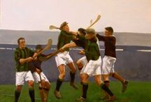 Hurling / One of the great sports Ireland have to offer to the world.