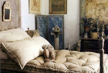 Attic Bedroom Redesign