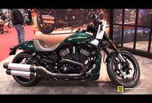 MOTO - Harley-Davidson / Video -  Harley-Davidson   https://www.facebook.com/Harley-Davidson-1645996665656874/?ref=bookmarks