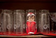Elf on the Shelf Ideas / by Gail Gibbs