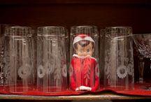 Elf on a Shelf Ideas / by Linzi Harris
