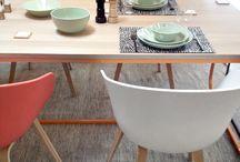 Nordic Design Tables