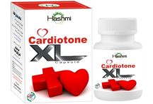 CARDIOTONE-XL FOR HEALTHY HEART  / Hashmi Cardiotone-XL is a Unani medication for treatment of heart diseases. It is extremely effective in toning cardiovascular system.