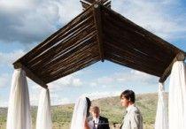 Cliff ceremony