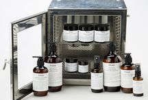 Skin Care / Vere botanical and organic skin care products