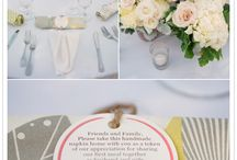 Beautiful wedding ideas / by Milana Molander