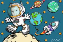 Babafantázia /  Vajon mire gondolnak a babák?  Néha csak rá kell nézni egy fényképre és máris el tudjuk képzelni a hozzá tartozó történetet, néha pedig nem árt egy kis segítség. Vajon mi járhat a kisbabák fejében? A babafantázia kimeríthetetlen.