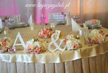 stóły