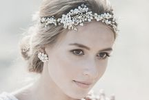 Bridal Hair & Headpieces