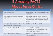 Becoming Christians / This is a board associated with the website BecomingChristians.com.