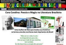 Dicas de Português(Tipps zum Portugiesisch lernen - Tips for Learning Portuguese) -PLE+PLM / Aqui você recebe dicas para aprender & lecionar Português, principalmente Português do Brasil. Aproveite!  Hier bekommst du Tipps zum Portugiesisch lernen & lehren, hauptsächlich brasilianisches Portugiesisch. Viel Spaß!  VISITE MEU BLOG:  LINGUACULTURA.WORDPRESS.COM