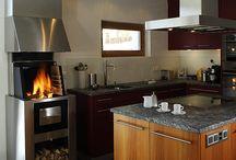 indoor kitchen bbqs