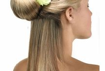 Bridal Hairpieces / by Voguewigs