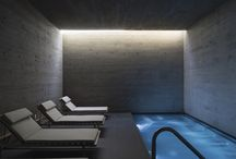 Swimming pools, wellness & SPA