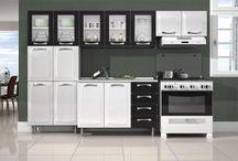 casa e cozinha